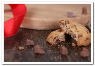Ciasteczka reklamowe przygotowane jako upominki dla klientów